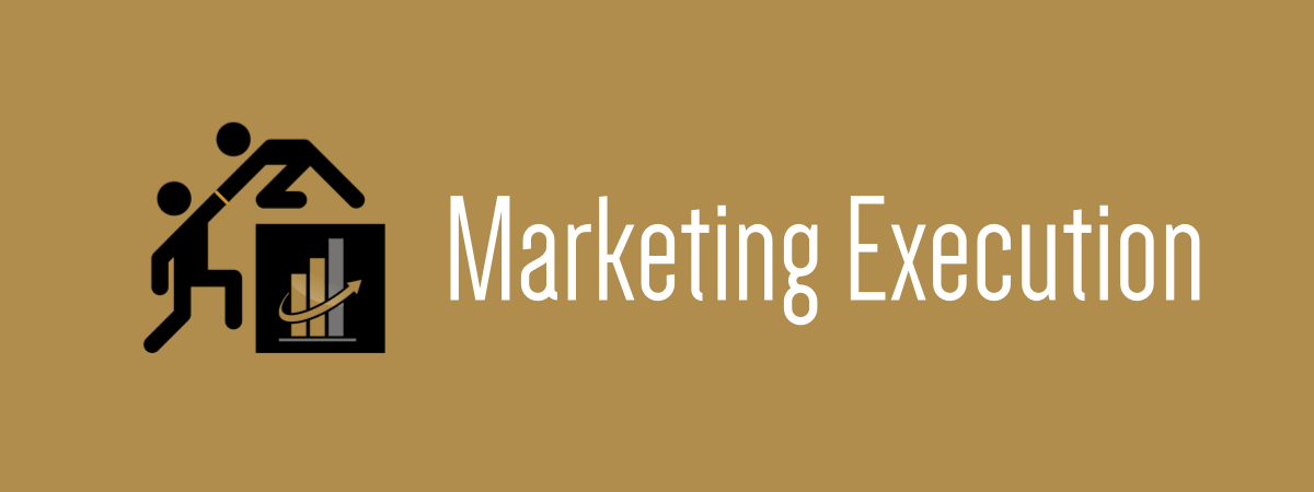 Marketing plan execution in the San Francisco Bay Area